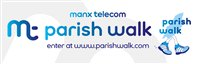 Last chance to enter Manx Telecom Parish Walk - picture