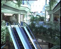 Shopping centre in receivership - picture