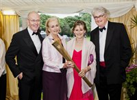 The Buchan School hold fundraising dinner - picture