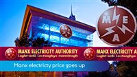 Electricity bills to rise - picture