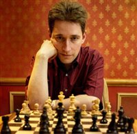 Island to host global chess event - picture