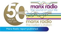 Cut management at Manx Radio, report recommends - picture