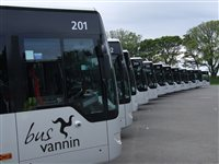 Bus drivers tribunal report online - picture