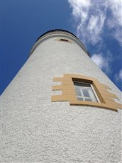 Lighthouse visit - picture
