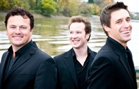 More tickets released for the Tenors Un Limited Concert this Friday - picture