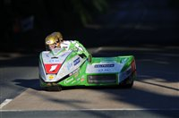 Molyneux fastest in practice - picture