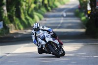 TT races delayed by weather - picture
