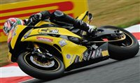 Promising rider appeals for funding - picture
