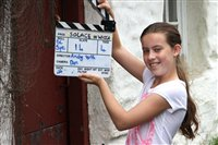 It's a wrap! Latest two MannIN Shorts films finish shooting on Island - picture