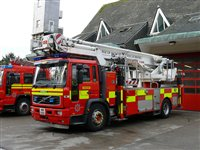 Fire fighters jobs to go - picture