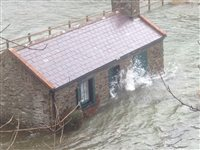 Public urged to be flood aware - picture