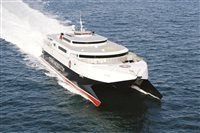 More ferry disruption for Manannan - picture