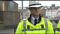 Chance to quiz police over cuts - picture