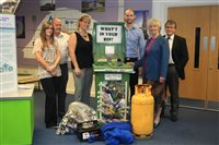Householders urged to recycle - picture