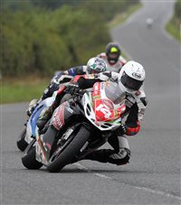 Kneen claims first International race win - picture