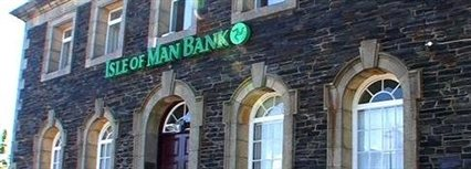 Isle of Man News Image - Bank closes for last time (2012)