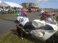 Thousands flock to Jurby Festival - picture