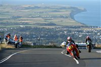 Roads close today for MGP racing - picture