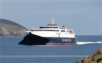 Ferry operator comes in for criticism - picture