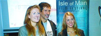 Isle of Man News Image - IoM Film Festival preview