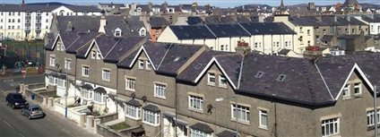 Isle of Man News Image - No means testing for council tenants