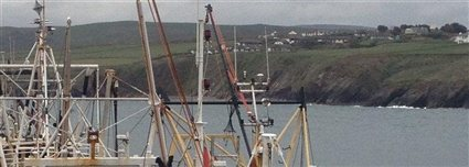 Isle of Man News Image - Acid levels delay fishing season