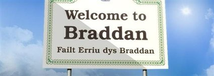 Isle of Man News Image - Reduction in Braddan rate