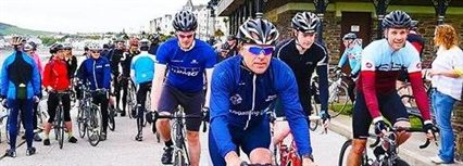 Isle of Man News Image - Pedal for Nepal