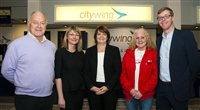 Citywing announces two nominated charities for 2016 - picture