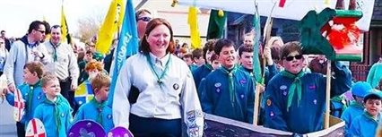 Isle of Man News Image - Manx Scouts recruiting