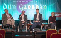 Isle of Man to host 2017 Celtic Media Festival - picture