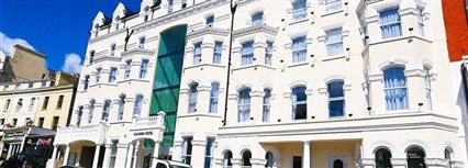 Isle of Man News Image - Hotel reopens