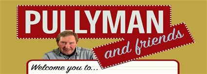 Isle of Man News Image - The world of Pullyman