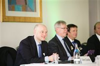 Equiom Solutions hosts post-Autumn Statement tax briefing - picture