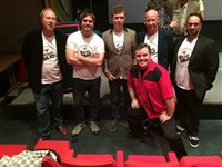 The Big Beat partners with PokerStar's Helping Hands Programme - picture