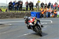 Steam Packet discount scheme aims to attract more Southern 100 marshals - picture