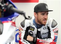 Lee Johnston to ride World Superbike spec Honda for Jackson Racing at 2017 TT - picture