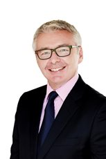 Brendan Dolan to become new sales director for Old Mutual International - picture