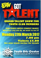 Young people invited to showcase talent - picture