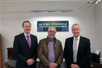 Moore Stephens sponsors Easter art exhibition - picture
