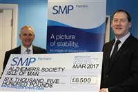SMP Partners announces 2017 Charity of the Year - picture