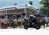 Hutchinson starts favourite for Monster Energy Supersport TT Races - picture
