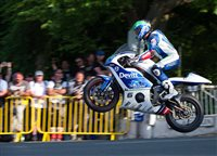 Strong entry assembled for Bennetts Lightweight TT race - picture