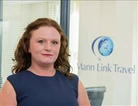 Mann Link Travel Appoints New Chief Financial Officer - picture