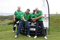 Over £8k raised for The Children's Centre at the Microgaming Charity Golf Day - picture