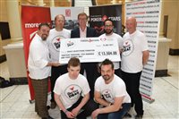 The Big Beat 2017 raises over £13,000 for Craig's Heartstrong Foundation - picture