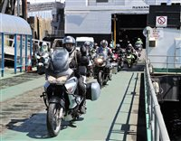 Steam Packet Company announces strong growth in Southern 100 passenger numbers - picture