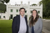 Milntown looks to the future with new appointments - picture