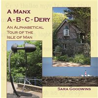 New book takes an alphabetical tour of the Isle of Man - picture