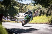 Dan Kneen & Jamie Coward carry Mistral Racing's hopes for 2017 Classic TT - picture